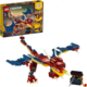 LEGO® Creator 31102 Ohnivý drak