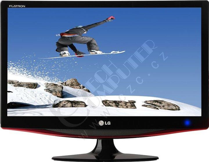 "LG Flatron M227WDP-PC - LCD monitor 22"""