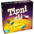 Desková hra Albi Tipni si! Česko (CZ)