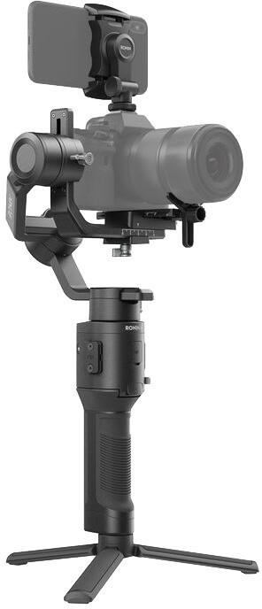 DJI RONIN-SC (Standard kit) stabilizační držák pro DSLR a bezzrcadlové fotoaparáty