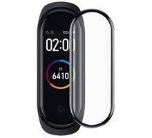 Epico ochranné sklo pro Xiaomi Mi Band 6, černá