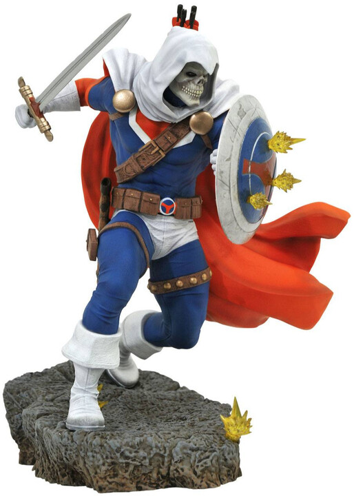 Figurka Marvel - Taskmaster (Diamond Select)
