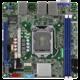 ASRock E3C242D2I - Intel C242