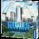 Desková hra Cities Skylines - The Board Game, EN