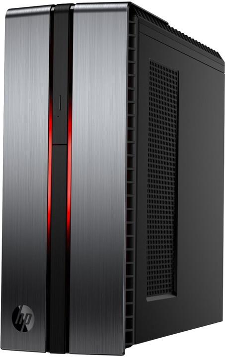 HP Envy Phoenix 860-002nc, černá