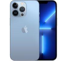 Apple iPhone 13 Pro, 128GB, Sierra Blue 500 Kč sleva na příští nákup nad 4 999 Kč (1× na objednávku)