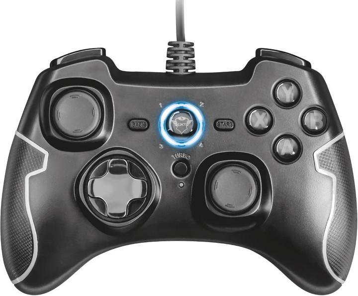 Trust GXT 560 Nomad (PC, PS3)