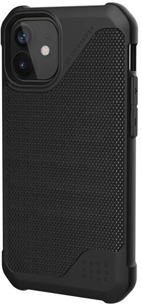 UAG ochranný kryt Metropolis LT pro iPhone 12 mini, černá