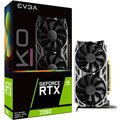 EVGA GeForce RTX 2060 KO ULTRA GAMING, 6GB GDDR6