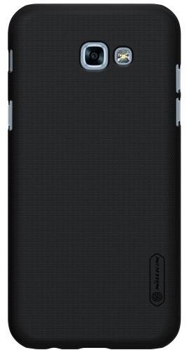 Nillkin Super Frosted Zadní Kryt pro Samsung A520 Galaxy A5 2017, Black