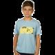 Tričko Minecraft Safe and Sound, dětské (XL)