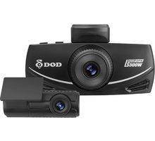 DOD LS500W Dual, kamera do auta 55-038