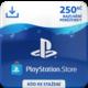 PlayStation Store naplnění peněženky 250 Kč - elektronicky