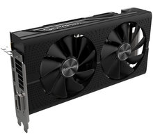 Sapphire Radeon PULSE RX 570 OC, 4GB GDDR5 11266-04-20G