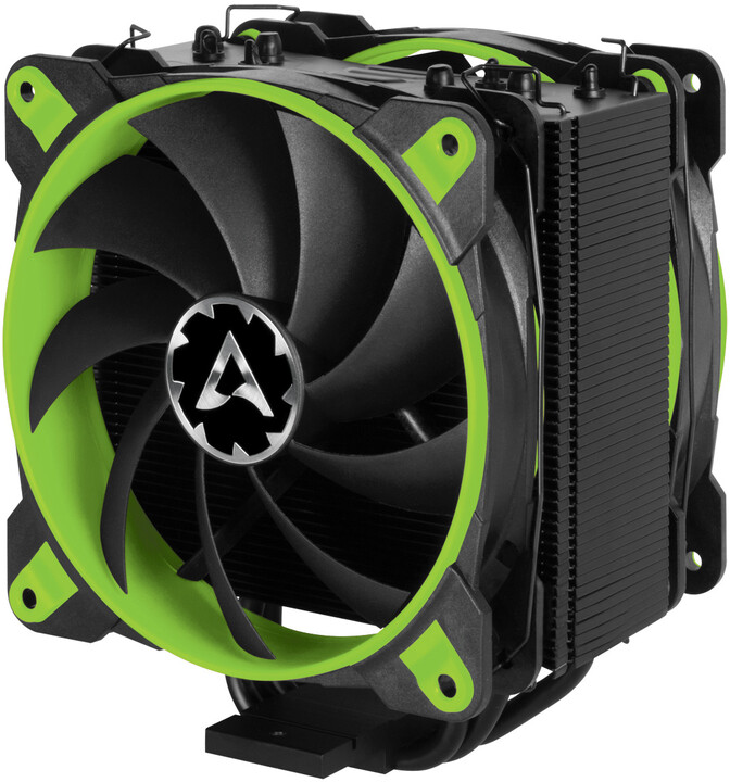 Arctic Freezer 33 eSports Edition Green