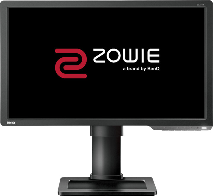 ZOWIE by BenQ XL2411P - LED monitor 24""