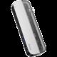 BASEUS dokovací stanice Transparent Series Type-C HUB Adapter (Type-C *2+USB3.0*2+4K HDMI*1), šedá