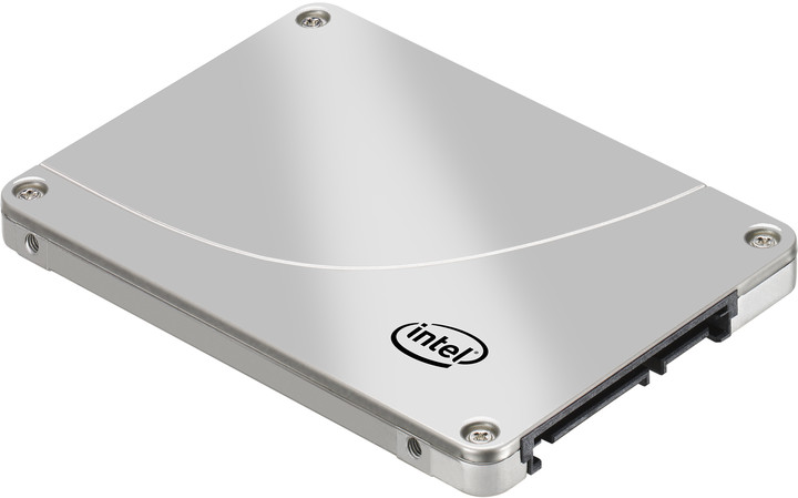 Intel SSD 535 Series - 180GB, Single Pack