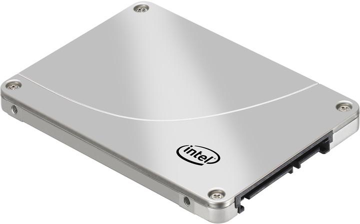 Intel SSD 535 Series - 480GB