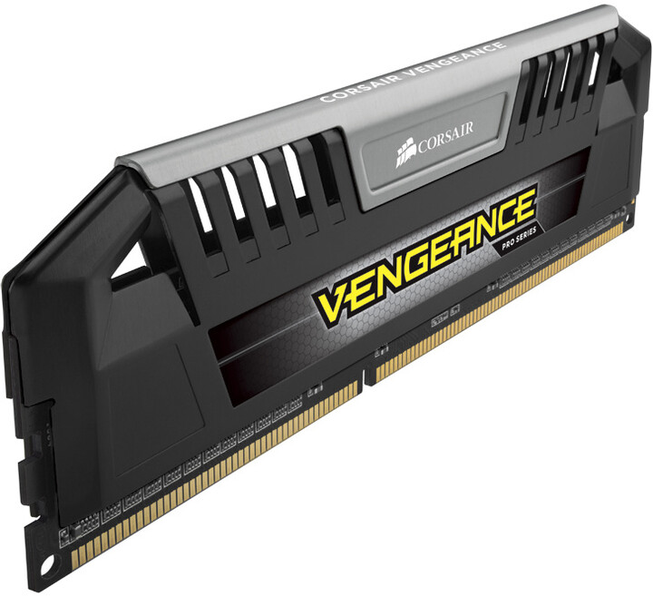 Corsair Vengeance Pro 8GB (2x4GB) DDR3 2133