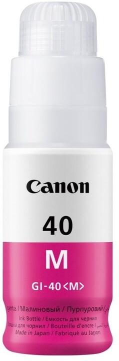 Canon GI-40 M, magenta