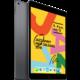 """Apple iPad 2019, 10.2"""" Wi-Fi 128GB, Space Grey  + Půlroční předplatné magazínů Blesk, Computer, Sport a Reflex v hodnotě 5 800 Kč"""