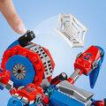 LEGO Marvel Super Heroes 76114 Spider-Manův pavoukolez