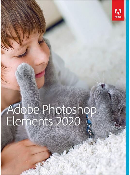 Photoshop Elements 2020 CZ