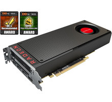 Sapphire Radeon RX 480, 8GB GDDR5
