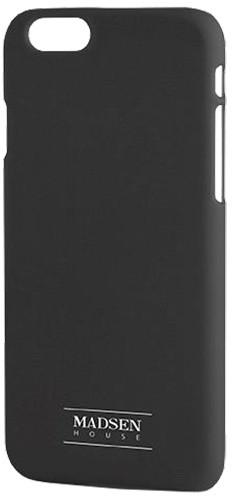 Madsen zadní kryt pro Apple iPhone 6/6s, černá