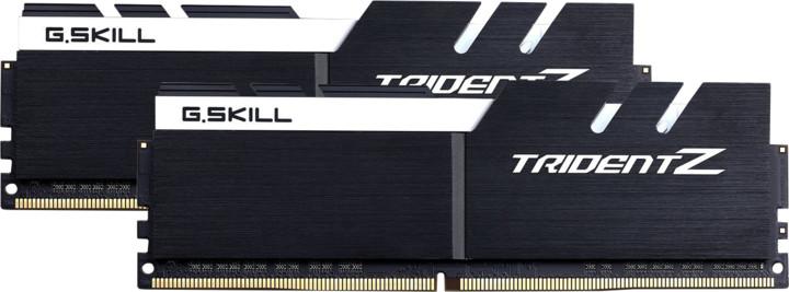 G.SKill TridentZ 16GB (2x8GB) DDR4 4133