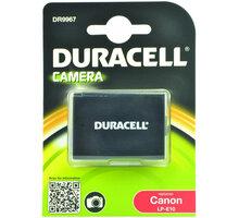 Duracell baterie alternativní pro Canon LP-E10 DR9967