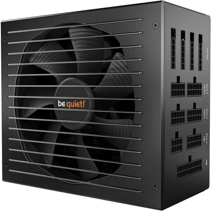 Be quiet! Straight Power 11 Platinum - 750W