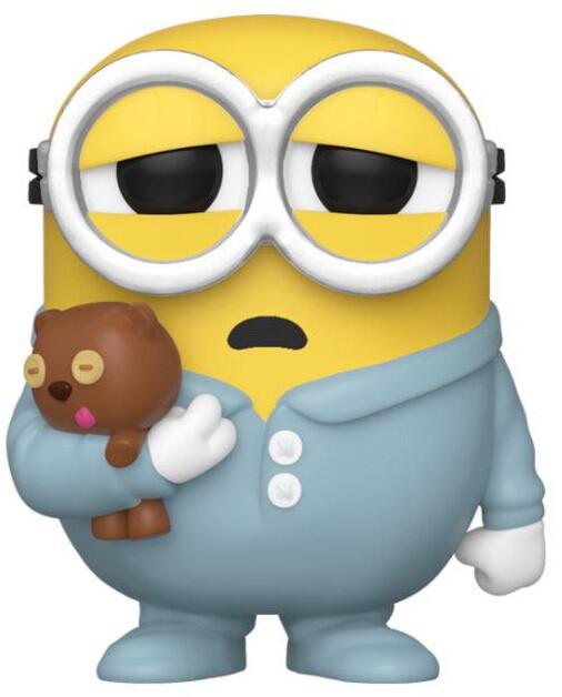 Figurka Funko POP! Minions 2 - Pyjama Bob