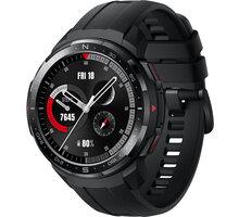 Honor Watch GS Pro, Meteorite Black - 55026086