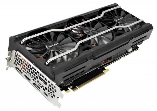Gainward GeForce RTX 2080 Phantom, 8GB GDDR6