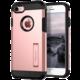 Spigen Tough Armor 2 iPhone 7/8, rose gold  + Voucher až na 3 měsíce HBO GO jako dárek (max 1 ks na objednávku)