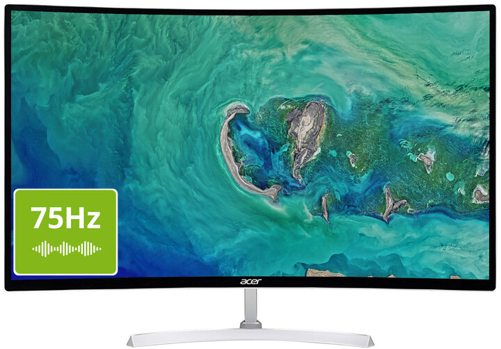 Acer EB321QURwidp - LED monitor 31,5""