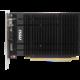 MSI GeForce GT 1030 2GH OC, 2GB GDDR5