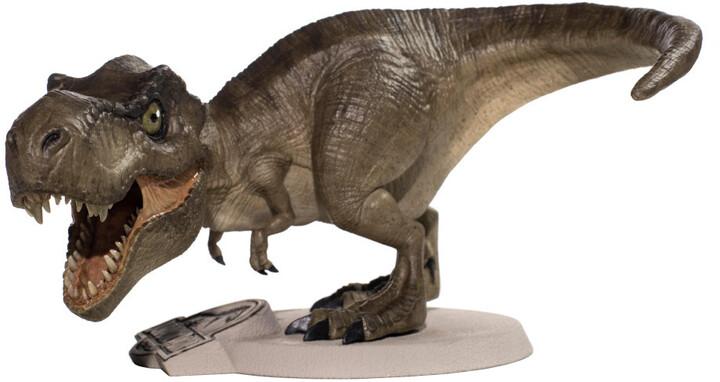 Figurka Mini Co. Jurassic Park - Tyrannosaurus Rex