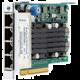 HPE FlexFabric 536FLR-T 4-portová sítová karta 10Gb