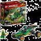 LEGO® Ninjago 71700 Bugina do džungle
