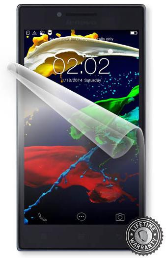 Screenshield fólie na displej pro Lenovo P70