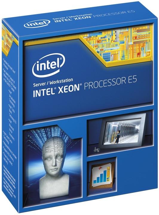 Intel Xeon E5-2690v3