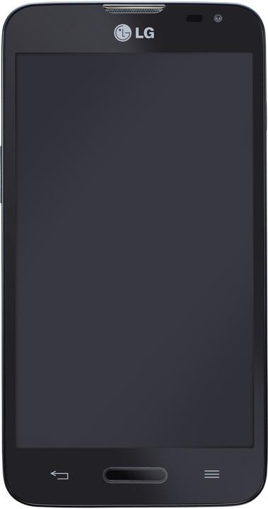 LG L90, černá