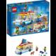 LEGO® City 60253 Zmrzlinářské auto