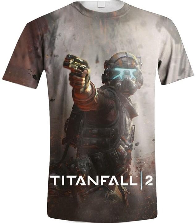 Titanfall 2 - Jack (XXL)