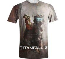 Tričko Titanfall 2