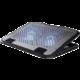 """Hama chladící stojan Aluminium pro notebook 15.6"""", hliník"""