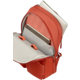 """Samsonite Lady Tech ROUNDED BACKPACK 14.1"""" Rust"""